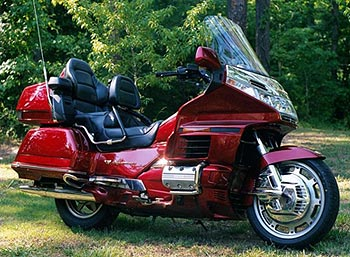 Every Week And Fun About Several Big Bikes Especially The Honda Goldwing Series Any Input From You Visitor Is Really Appreciated